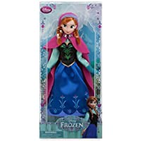 Disney Store: Frozen Anna (30 cm)
