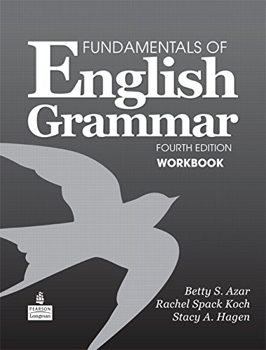 Fundamentals of English grammar 4. Workbook. Per le Scuole superiori. Con espansione online