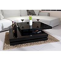 Suchergebnis Auf Amazonde Für Schwarz Couchtische Tische