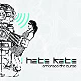 Songtexte von I Hate Kate - Embrace the Curse