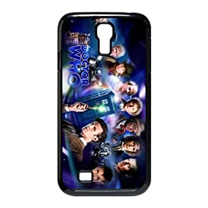 Samsung Galaxy S4 I9500 Phone Case Doctor Who Q5E33278