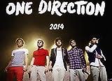 Kalendarz scienny 2014 One Direction