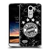 Offizielle FC Bayern Munich Marmor 2017/18 Muster Ruckseite