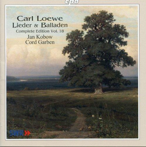 loewe-lider-balladen-complete-edition-vol-18