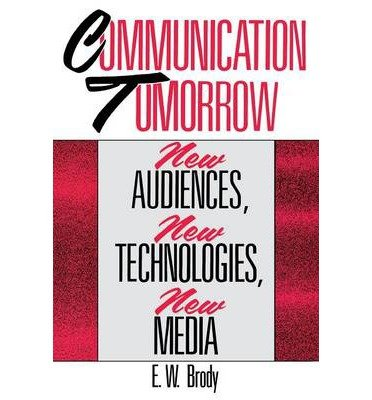 By E W Brody ( Author ) [ Communication ...