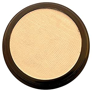 Eulenspiegel - Maquillaje Profesional Aqua, 3.5 ml / 5 g, Color Piel Claro (355008)