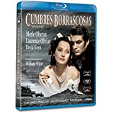 Cumbres Borrascosas BD 1939 Wuthering Heights