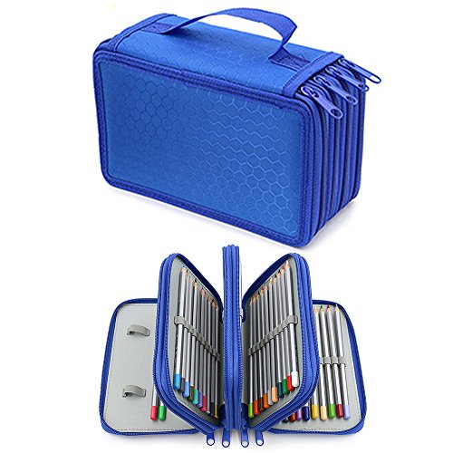 bonamana-bleistift-tasche-holder-oxford-pen-tasche-4-layer-large-capacity-72-slots-stifte-halter-ble