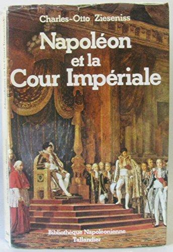 Napoléon et la cour impériale