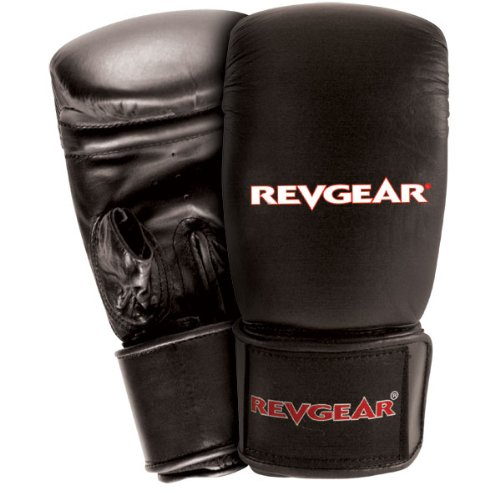 Revgear Lederhandschuh, Unisex-Erwachsene, X-Large -