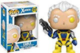 Funko- Pop Bobble Marvel X-Men Cable, 11694