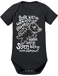 Soft Kitty Purr Purr Baby Body