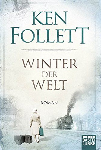 Jahrhundert-Saga. Roman (Jahrhundert-Trilogie, Band 2) ()