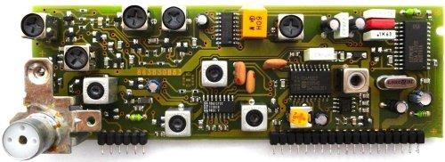 BLAUPUNKT AUTORADIO TUNER Modul B860404-U Ersatzteil 8638308830 Sparepart