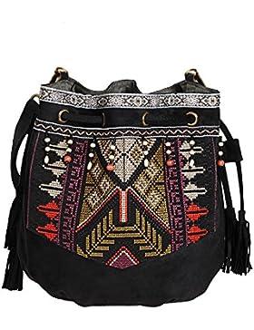 Beuteltasche Hippie Tasche Umhän