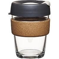 KeepCup-Tazza con coperchio, misura media, Tazza da caffè americano, in
