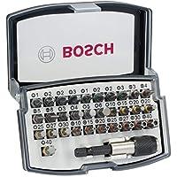 Bosch Professional 2607017319 Set di punte per giravite