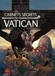 Les carnets secrets du Vatican T05