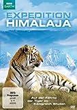Expedition Himalaya - Auf der Fährte