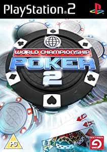 World Championship Poker 2: All In