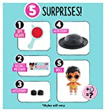 L.O.L Surprise! Lil Sister Series 4-2A Collectable