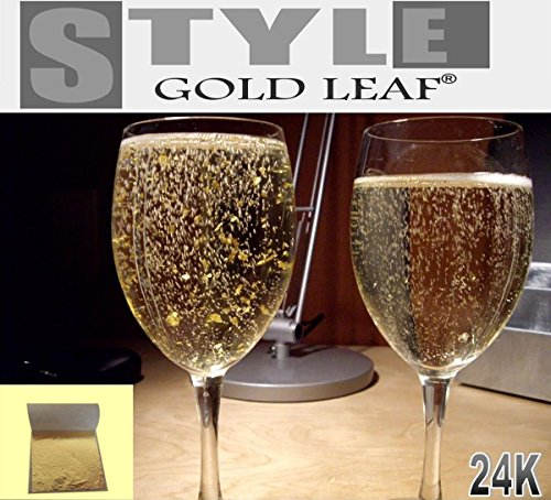 24ct-edible-gold-leaf-10-sheets-champagne-drinks-cake-topping-and-jelly