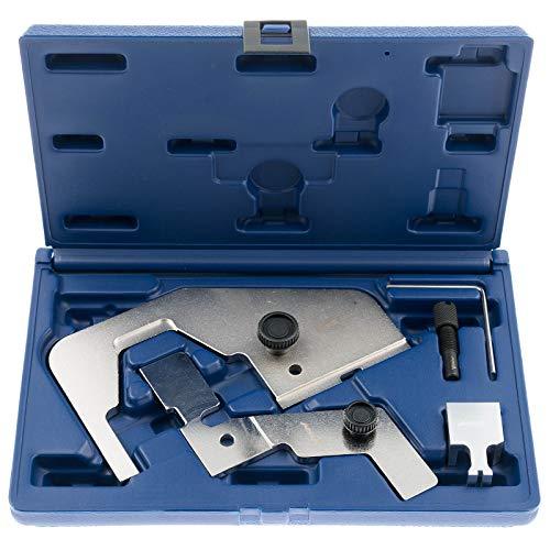 A-F20ECO Motor Einstell Werkzeug Satz Ford 2.0 SCTi Ecoboost & Ti-VCT Focus Galaxy Mondeo S-Max Steuerketten Werkzeug