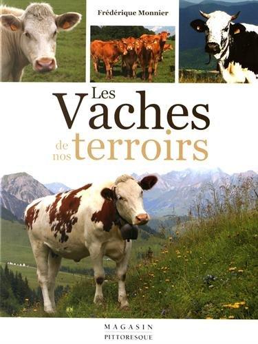 Les vaches de nos terroirs