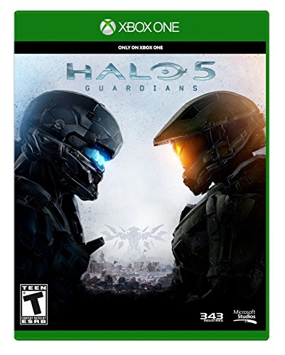 Halo 5: Guardians by Microsoft
