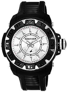 Fastrack Analog Multi-Color Dial Men's Watch - NE9334PP01J