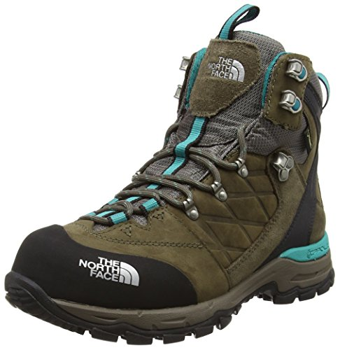 The North Face Verbera Hiker Ii Gore Tex Chaussures De Randonn E Basses Femme