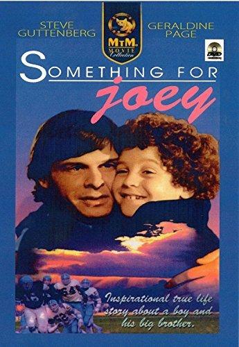 Something for Joey DVD True Football Story About John Cappelletti Penn State Only Heisman Trophy Winner