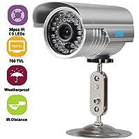 JOOAN 530YRB-T 700TVL impermeabile CCTV Security Camera