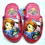 Hausschuhe Hausschuhe Hausschuhe Offene Disney Hello Kitty 27/28–29/30–31/32 27/28 ROSA