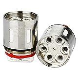 Smok TFV12 V12-T12 Verdampferköpfe 0.12 Ohm 3er Pack