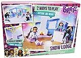 Bratz snowkissed Winter Lodge Spielset