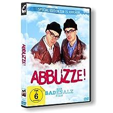 Coverbild: Abbuzze! Der Badesalz-Film