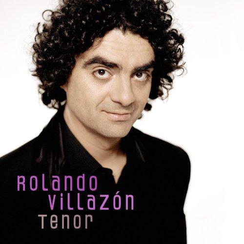 Rolando Villazón - Tenor