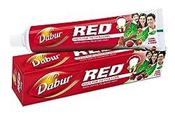 Dabur Red Ayurvedic Toothpaste - 200 gms