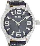 Oozoo - Herren -Armbanduhr- C1012