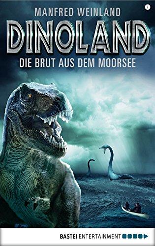 Dino-Land - Folge 07: Die Brut aus dem Moorsee (Rückkehr der Saurier)