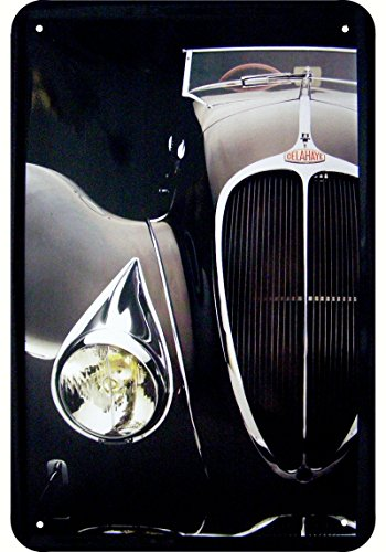 delahaye-del-automovil-kult-deko-diseno-cartel-de-chapa-replica-tin-sign