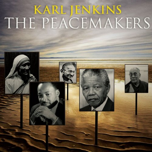 The Peacemakers: A Meditation ...