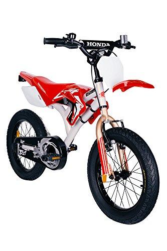 Honda Fahrrad mit Turbospoke Auspuff-16 Zoll Kinderfahrrad