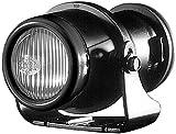 HELLA 1GL 008 090-201 Arbeitsscheinwerfer Micro DE für Nahfeldausleuchtung, Anbau, rund, Halogen, 12V