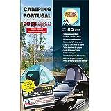 Camping Portugal 2018 - Roteiro Campista