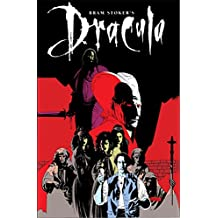 Bram Stoker's Dracula (Graphic Novel)