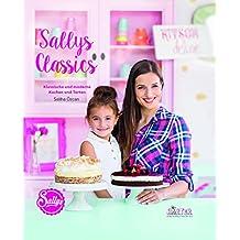 Suchergebnis auf Amazon.de für: sallys backbuch