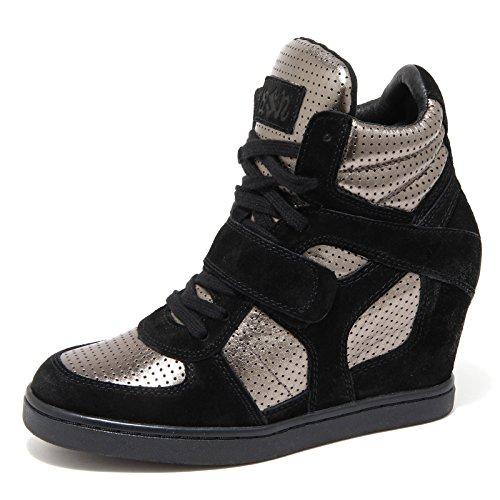 86483 sneaker zeppa ASH COOL scarpa donna shoes women [40]