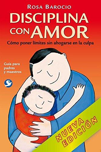 Libro Disciplina con amor para educar a niños